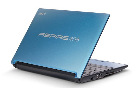 Aspire-One-D270