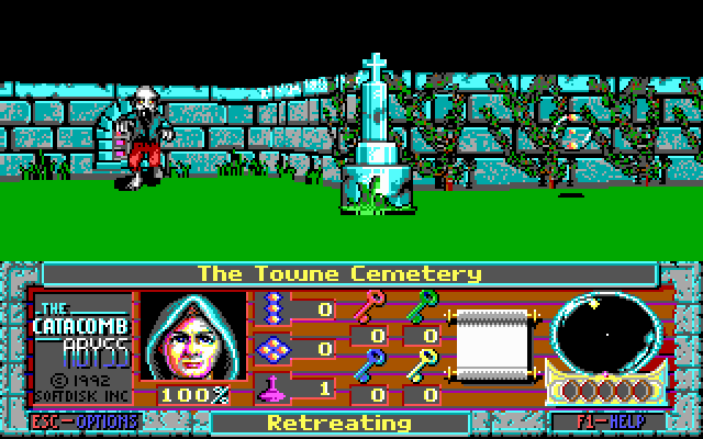 game_The_Catacomb_Abyss_EGA