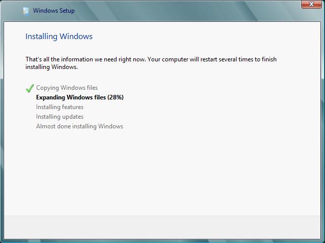 знакомство с операционной системой microsoft windows