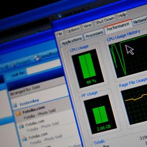 Графическая оболочка системы Windows и ее основные составляющие