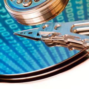 Как хранится информация на компьютере