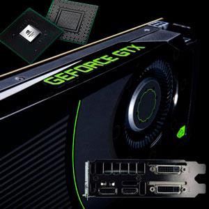 Обзор первой видеокарты NVIDIA GeForce GTX 680 на базе новой архитектуры Kepler