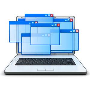 Окна - основной элемент операционной системы Windows
