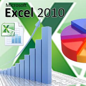Excel 2010 для начинающих: Функции, работа с формулами, диаграммы и спарклайны