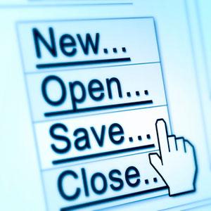 Контекстное меню, буфер обмена и основные операции в Windows