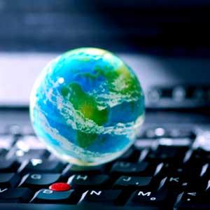 Что такое интернет и как он устроен