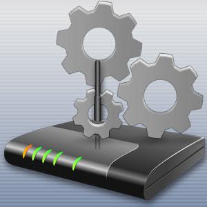 Локальная сеть своими руками: Настройка основных параметров маршрутизатора (роутера)