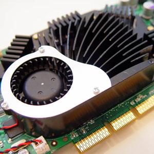 История развития видеокарт для настольных ПК. Часть 3: Начало противостояния ATI и NVIDIA (2000 – 2003 гг.)