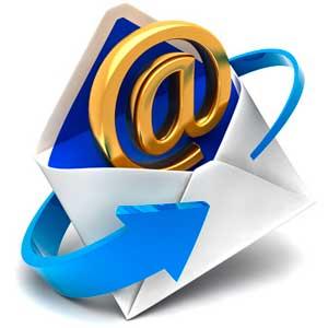 Как создать собственный почтовый ящик и адрес электронной почты