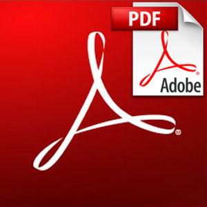 Adobe Reader – бесплатное средство для работы с документами формата PDF