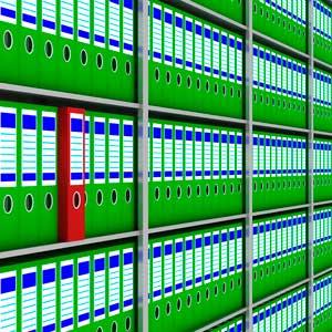 Архивация данных и работа со сжатыми папками в Windows