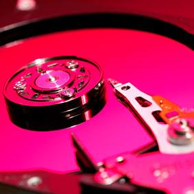 Средства восстановления данных в Windows. Восстановление системы из точек восстановления или образа.