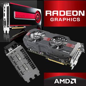 AMD Radeon HD 7950: Галерея видеокарт представленных разными производителями