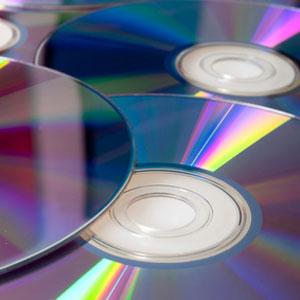 Обзор бесплатных программ для работы с оптическими дисками