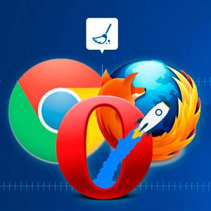 Как почистить кэш браузеров: пошаговые инструкции