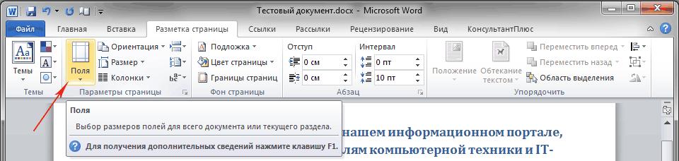 поля_word